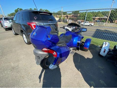 2012 Can-Am SPYDER  | Little Rock, AR | Great American Auto, LLC in Little Rock, AR