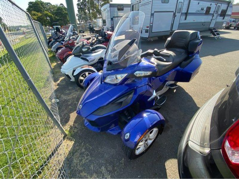 2012 Can-Am SPYDER  | Little Rock, AR | Great American Auto, LLC in Little Rock AR