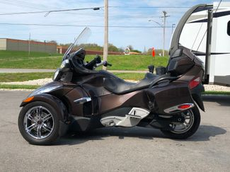 2012 Can-Am Spyder RT Limited in Jackson, MO 63755