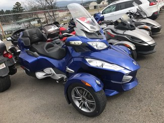 2012 Can-Am Spyder RT-S   - John Gibson Auto Sales Hot Springs in Hot Springs Arkansas