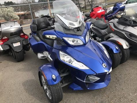2012 Can-Am Spyder RT-S   - John Gibson Auto Sales Hot Springs in Hot Springs, Arkansas