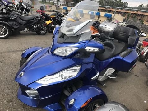 2012 Can-Am Spyder RT-S Roadster RT Audio And Convenience   Little Rock, AR   Great American Auto, LLC in Little Rock, AR
