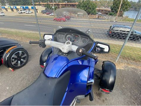 2012 Can-Am Spyder RT-S Roadster RT Audio And Convenience | Little Rock, AR | Great American Auto, LLC in Little Rock, AR