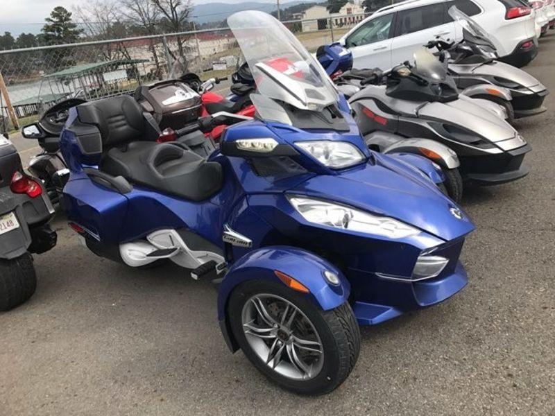 2012 Can-Am Spyder RT-S  | Little Rock, AR | Great American Auto, LLC in Little Rock AR