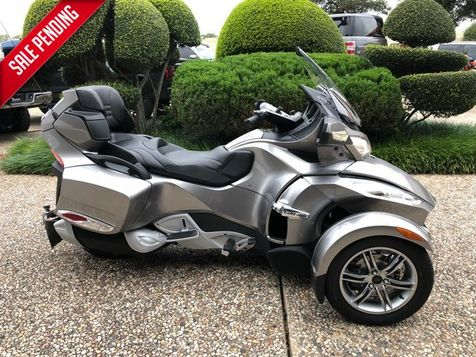 2012 Can-Am Spyder RT-S SE5  in , TX