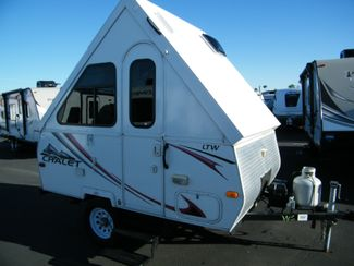 2012 Chalet LTW   in Surprise-Mesa-Phoenix AZ