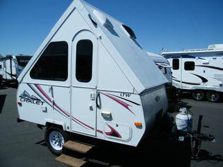 2012 Chalet LTW A-Frame   in Surprise-Mesa-Phoenix AZ