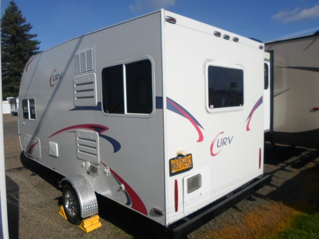2012 Chalet Takena Curv 18B Salem, Oregon 3