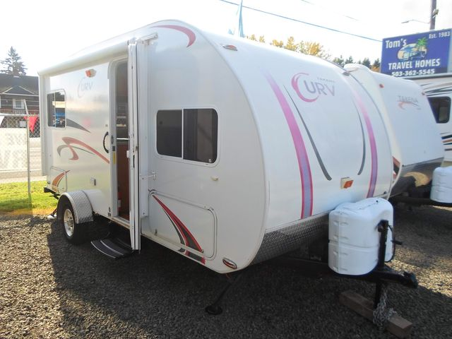 2012 Chalet Takena Curv 18B Salem, Oregon 1