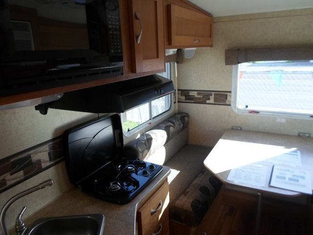 2012 Chalet Takena Curv 18B Salem, Oregon 6