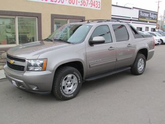 2012 Chevrolet Avalanche in , Utah