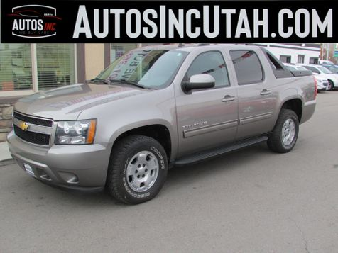 2012 Chevrolet Avalanche LS 4X4 in , Utah