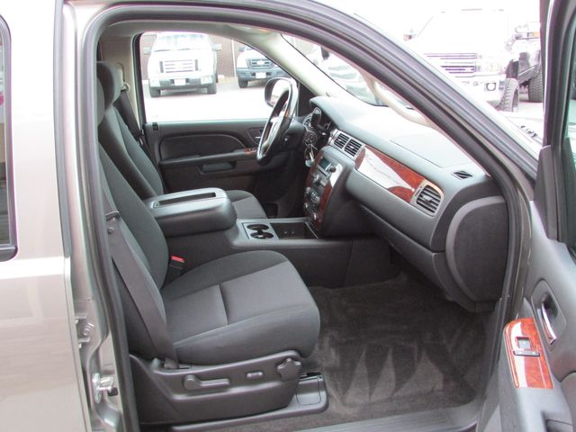 2012 Chevrolet Avalanche LS 4X4 in American Fork, Utah 84003