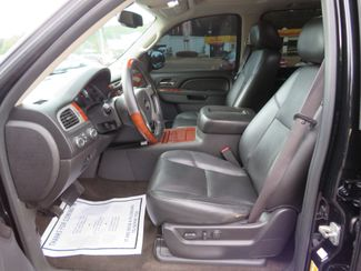 2012 Chevrolet Avalanche LTZ Batesville, Mississippi 21