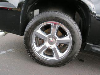 2012 Chevrolet Avalanche LTZ Batesville, Mississippi 16