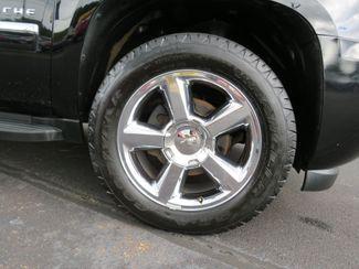 2012 Chevrolet Avalanche LTZ Batesville, Mississippi 17