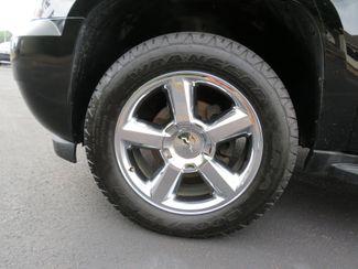 2012 Chevrolet Avalanche LTZ Batesville, Mississippi 18