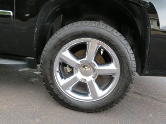 2012 Chevrolet Avalanche LTZ Batesville, Mississippi 19