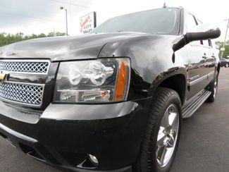 2012 Chevrolet Avalanche LTZ Batesville, Mississippi 9