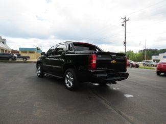 2012 Chevrolet Avalanche LTZ Batesville, Mississippi 6