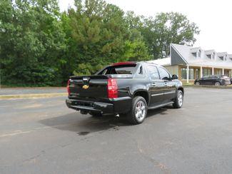 2012 Chevrolet Avalanche LTZ Batesville, Mississippi 7