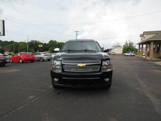 2012 Chevrolet Avalanche LTZ Batesville, Mississippi 4