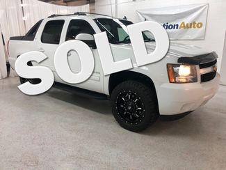2012 Chevrolet Avalanche LT | Bountiful, UT | Antion Auto in Bountiful UT