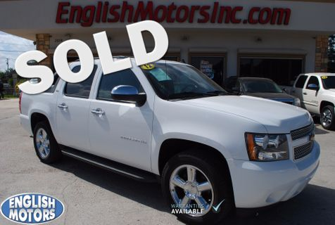 2012 Chevrolet Avalanche LTZ in Brownsville, TX