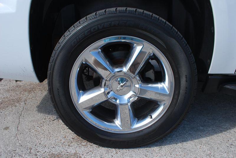 2012 Chevrolet Avalanche LTZ  Brownsville TX  English Motors  in Brownsville, TX