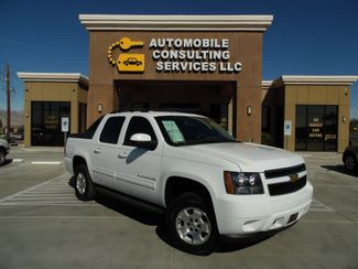 2012 Chevrolet Avalanche LS in Bullhead City Arizona, 86442-6452