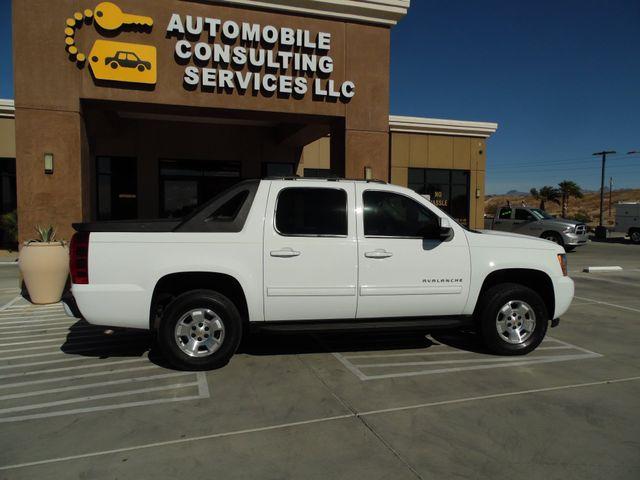 2012 Chevrolet Avalanche LS in Bullhead City Arizona, 86442-6452