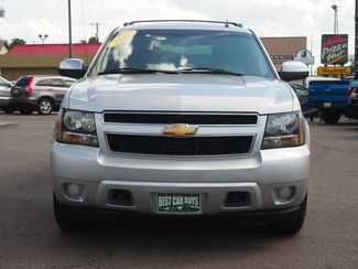 2012 Chevrolet Avalanche LS Englewood, CO 1
