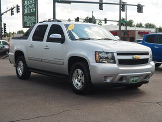 2012 Chevrolet Avalanche LS Englewood, CO 2
