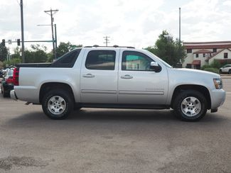 2012 Chevrolet Avalanche LS Englewood, CO 3