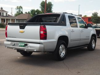 2012 Chevrolet Avalanche LS Englewood, CO 4