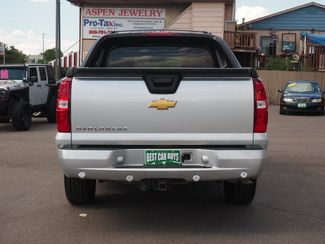 2012 Chevrolet Avalanche LS Englewood, CO 5