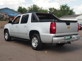 2012 Chevrolet Avalanche LS Englewood, CO 6