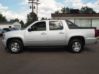 2012 Chevrolet Avalanche LS Englewood, CO 7