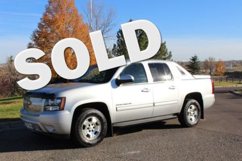 2012 Chevrolet Avalanche LT in Great Falls, MT