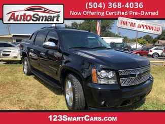 2012 Chevrolet Avalanche in Gretna, LA