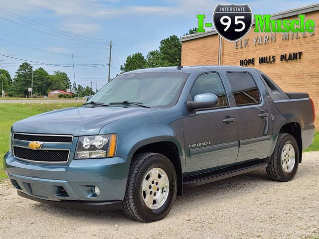 2012 Chevrolet Avalanche LT in Hope Mills, NC 28348