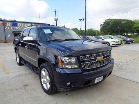 2012 Chevrolet Avalanche LTZ in Houston