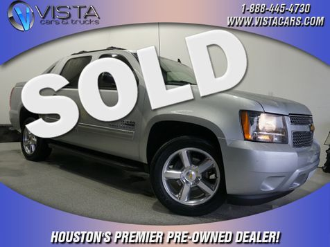 2012 Chevrolet Avalanche LT in Houston, Texas