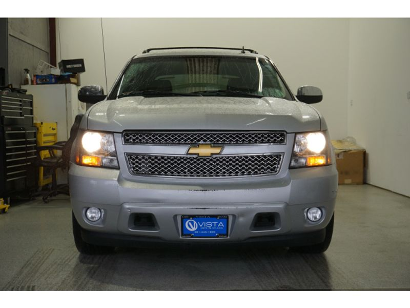 2012 Chevrolet Avalanche LT  city Texas  Vista Cars and Trucks  in Houston, Texas