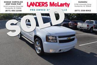 2012 Chevrolet Avalanche LT | Huntsville, Alabama | Landers Mclarty DCJ & Subaru in  Alabama