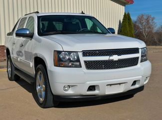 2012 Chevrolet Avalanche LT in Jackson, MO 63755