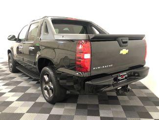 2012 Chevrolet Avalanche LT LINDON, UT 3