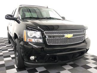 2012 Chevrolet Avalanche LT LINDON, UT 4