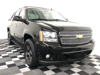 2012 Chevrolet Avalanche LT LINDON, UT 5