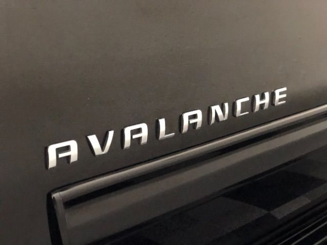 2012 Chevrolet Avalanche LT LINDON, UT 9